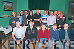 Listowel & District Gun Club: The Listowel and District Gun Club held their annual night out at the Kingdaom bar in Listowel on Saturday night last .