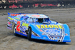 Feb 11, 2011; 11:26:24 AM; Gibsonton, FL., USA; The Lucas Oil Dirt Late Model Racing Series running The 35th annual Dart WinterNationals at East Bay Raceway Park.  Mandatory Credit: (thesportswire.net)