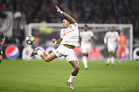 11 MEMPHIS DEPAY (OL)<br /> Lione 5-11-2019 <br /> Olympique Lyon - Benfica <br /> Champions League 2019/2020<br /> Foto Anthony Bibard  / Panoramic / Insidefoto <br /> Italy Only
