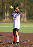 LAMVGS Summer Stars, Red Dragons vs White Winners, 6-8 year olds, at Shoreline Athletic Fields in MountainView.  July 16, 2016