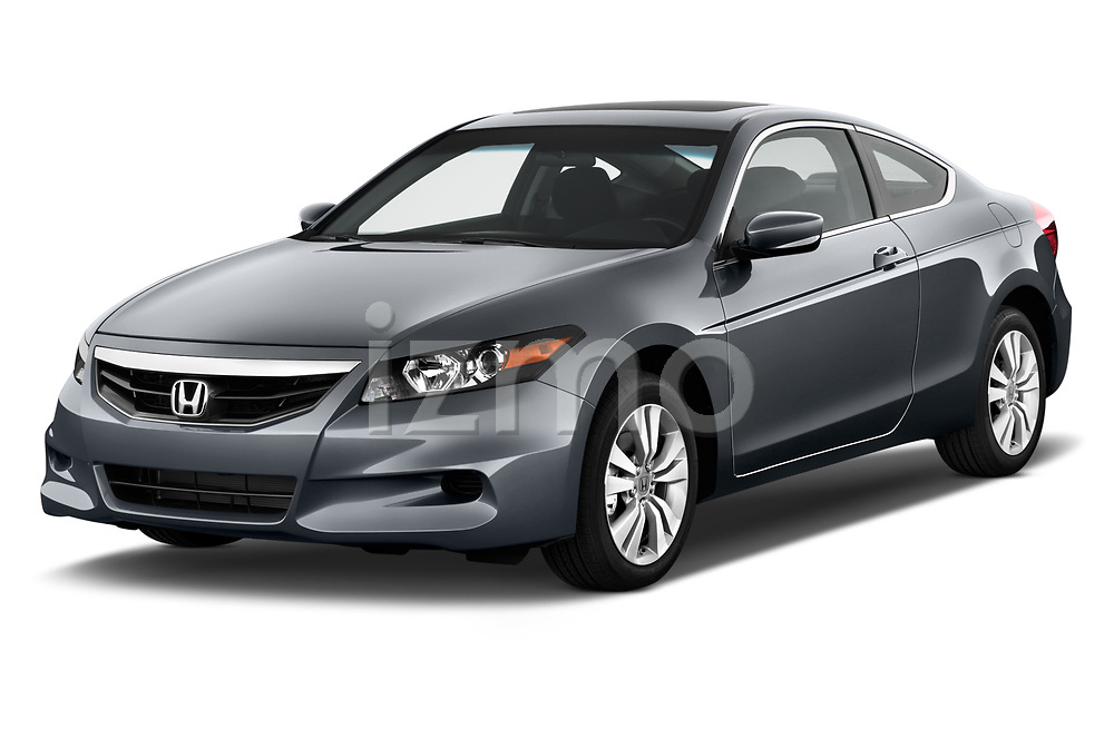 2012 Honda Accord EX 2 Door Coupe