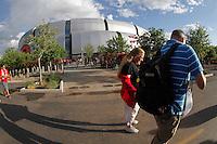 during the friendly match between the Mexican Football Sleeccion Vs United States at the University of Phoenix stadium . final score Mexico 2 - USA 2.  2 Abril 2014 in Phoenix Arizona<br /> ********<br />        durante el partido amistoso entre  la Selección Mexicana Vs Estados Unidos en Estadio de la Universidad de Phoenix.<br /> marcador final Mexico 2 - USA 2.  2 Abril 2014 in Phoenix Arizona<br /> Copyright.©LuisGutierrez