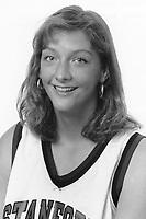 1994: Chandra Benton.