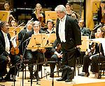Conductor Farhad Mechkat