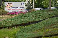 Hartford Steam is pictured in Hartford, Connecticut, Saturday August 6, 2011. Founded in 1962, The Hartford Steam Company heats and cools more than 60 buildings totaling approximately 14 million sq ft of space.