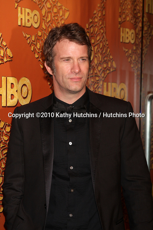 Thomas Jane.arriving at the 67th Annual Golden Globe Awards Official HBO After Party.Beverly Hilton Hotel.Beverly Hills, CA.January 17, 2010.©2010 Kathy Hutchins / Hutchins Photo....