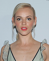 NEW YORK, NY - SEPTEMBER 12: Ginta Lapina attends Unitas Third Annual Gala Against Human Trafficking at Capitale on September 12, 2017 in New York City.  <br /> CAP/MPI/JP<br /> &copy;JP/MPI/Capital Pictures