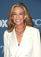 04 January 2018 - Pasadena, California - Ally Walker. 2018 Winter TCA Tour - FOX All-Star Party held at The Langham Huntington Hotel. <br /> CAP/ADM/FS<br /> &copy;FS/ADM/Capital Pictures