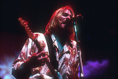 NIRVANA, LIVE, 1993, JEFFREY MAYER