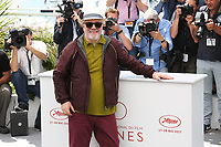 PEDRO ALMODOVAR - PHOTOCALL OF JURY AT THE 70TH FESTIVAL OF CANNES 2017