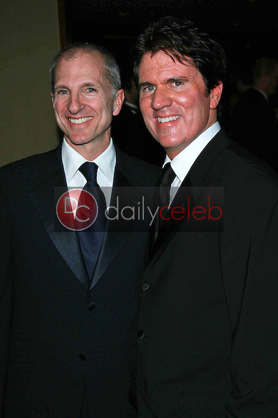 John DeLuca and Rob Marshall<br />