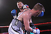 Liam Richards v Pete Leworthy -  during a Boxing show at Bath Pavilion, Bath, Avon, promoted by Black Country Boxing Promotion on 18/07/2015 - MANDATORY CREDIT: Chris Royle/TGSPHOTO