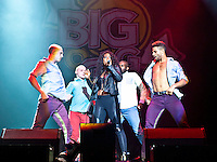 Birmingham - Girlguiding UK Big Gig at LG Arena, Birmingham, England -  March 31st 2012..Photos by Mike Mustard.