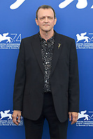 VENICE, ITALY - SEPTEMBER 5: Director David Batty attends the photocall for My Generation during the 74th Venice Film Festival on September 5, 2017 in Venice, Italy.<br /> CAP/BEL<br /> &copy;BEL/Capital Pictures