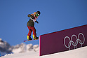 Snowboarding: Sochi 2014 Olympic Winter Games
