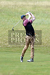 Gareth Bohill CLGC playing in the East of Ireland Open at Lounty Louth Golf Club. Photo:Colin Bell/pressphotos.ie