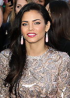 WESTWOOD, LOS ANGELES, CA, USA - JUNE 10: Jenna Dewan, Jenna Dewan-Tatum at the World Premiere Of Columbia Pictures' '22 Jump Street' held at the Regency Village Theatre on June 10, 2014 in Westwood, Los Angeles, California, United States. (Photo by Xavier Collin/Celebrity Monitor)
