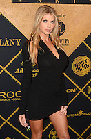 LOS ANGELES, CA - JULY 30: Charlotte McKinney the 2016 MAXIM Hot 100 Party at the Hollywood Palladium on July 30, 2016 in Los Angeles, California. Credit: David Edwards/MediaPunch