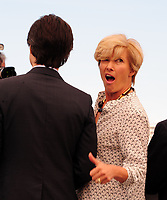 www.acepixs.com<br /> <br /> May 21 2017, Cannes<br /> <br /> Emma Thompson at 'The Meyerowitz Stories' photocall during the 70th annual Cannes Film Festival at Palais des Festivals on May 21, 2017 in Cannes, France. <br /> <br /> By Line: Famous/ACE Pictures<br /> <br /> <br /> ACE Pictures Inc<br /> Tel: 6467670430<br /> Email: info@acepixs.com<br /> www.acepixs.com