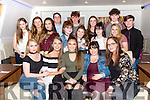 Lauryn Griffin, Rock Street Tralee celebrates her 17th birthday with  friends at La Scala's on Saturday
