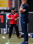 Trainer Steffen Baumgart (SC Paderborn).<br />