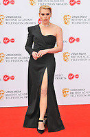 Billie Piper at the British Academy (BAFTA) Television Awards 2019, Royal Festival Hall, Southbank Centre, Belvedere Road, London, England, UK, on Sunday 12th May 2019.<br /> CAP/CAN<br /> ©CAN/Capital Pictures