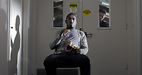 Tag (2018)  <br /> HANNIBAL BURESS as Kevin Sable<br /> *Filmstill - Editorial Use Only*<br /> CAP/MFS<br /> Image supplied by Capital Pictures