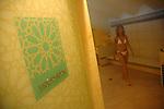 Hotel Santo Stefano di Torino...September 2006...Ph. Marco Saroldi/Pho-to.it