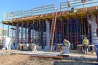 Boathouse at Canal Dock Phase II | State Project #92-570/92-674 Construction Progress Photo Documentation No. 05 on 17 November 2016. Image No. 32
