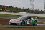 Joakim Lambotte/Mike Parisy - Graff Racing Chevrolet Corvette Z06R GT3