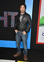 Ron Livingston at the premiere for &quot;Game Night&quot; at the TCL Chinese Theatre, Los Angeles, USA 21 Feb. 2018<br /> Picture: Paul Smith/Featureflash/SilverHub 0208 004 5359 sales@silverhubmedia.com