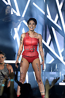 LAS VEGAS - MAY 1: Halsey at the 2019 Billboard Music Awards at the MGM Grand Garden Arena on May 1, 2019 in Las Vegas, Nevada. (Photo by Frank Micelotta/PictureGroup)