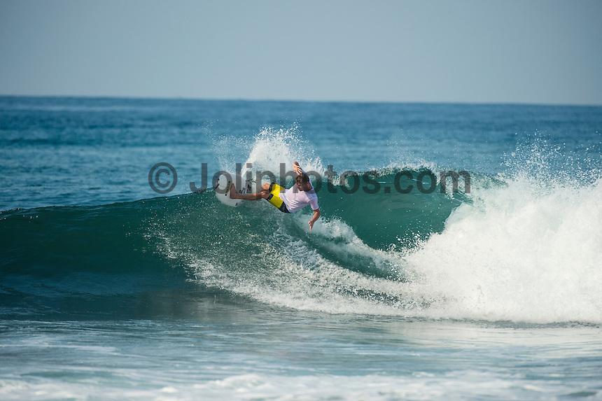 KERAMAS, Bali/Indonesia (Thursday, June 20, 2013) - Taj Burrow (AUS) free surfing at Keramas. Photo: joliphotos.com