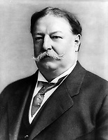 William Taft, 1908.