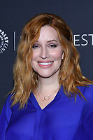 "HOLLYWOOD, CA - MARCH 23: Our Lady J. attends PaleyFest 2019 for FX's ""Pose"" at the Dolby Theatre on March 23, 2019 in Hollywood, California. (Photo by Vince Bucci/FX/PictureGroup)"