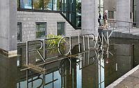 Nederland - Lelystad - 2017.  Open dag bij de Rechtbank in Lelystad.  Tijdens de open dag kan men onder andere een nagespeelde zitting bijwonen of een rondleiding door het gebouw volgen.  Foto Berlinda van Dam / Hollandse Hoogte