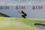 Ian Poulter of England in action during the 58th UBS Hong Kong Golf Open as part of the European Tour on 08 December 2016, at the Hong Kong Golf Club, Fanling, Hong Kong, China. Photo by Vivek Prakash / Power Sport Images