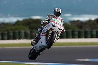 2011 Superbike World Championship, Round 01, Phillip Island, Australia, 27 February 2011, Ruben Xaus, Honda