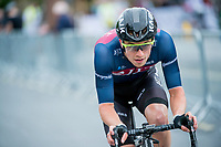 Picture by Allan McKenzie/SWpix.com - 14/07/17 - Cycling - HSBC UK British Cycling National Circuit Series - Velo29 Altura Criterium - Stockton, England - JLT Condor's Tom Moses.