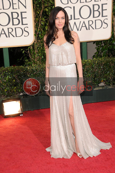 Angelina Jolie<br />at the 66th Annual Golden Globe Awards. Beverly Hilton Hotel, Beverly Hills, CA. 01-11-09<br />Dave Edwards/DailyCeleb.com 818-249-4998