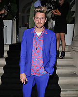 Henry Holland at the Moet & Chandon Summer House opening party, Moet Summer House, 11 Carlton House Terrace, London, England, UK, on Thursday 06th June 2019.<br /> CAP/CAN<br /> ©CAN/Capital Pictures
