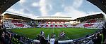 131110 Rangers v Aberdeen