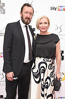 Ralph Ineson<br /> at the South Bank Sky Arts Awards 2017, Savoy Hotel, London. <br /> <br /> <br /> ©Ash Knotek  D3288  09/07/2017