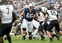 Penn State C/G Connor McGovern
