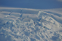 Ice Crumble - On Half Moon Island.