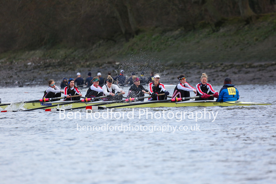Crew: 194   Mortlake Anglian &amp; Alpha (Gowan)   W Inter<br /> <br /> Quintin Head 2019<br /> <br /> To purchase this photo, or to see pricing information for Prints and Downloads, click the blue 'Add to Cart' button at the top-right of the page.
