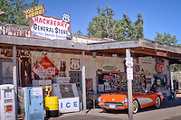 Hackberry Arizona Route 66
