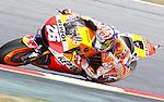 03.06.2016. Barcelona FIM Gran Premio de Catalunya. Entrenos libres. Dani Pedrosa
