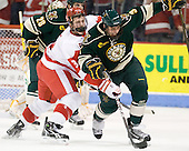 110225-PARTIAL-University of Vermont Catamounts at Boston University Terriers