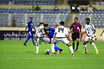 Al Fateh FC (KSA) vs Al Jazira (UAE) during their AFC Champions League 2017 Group Stage - Match Day 3 Group B at the Prince Abdullah bin Jalawi Stadium on 14 March 2017 in Al-Hasa, Saudi Arabia. Photo by Stringer / Lagardere Sports